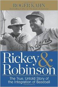 Rickey&Robinson