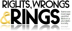Rights Wrongs & Rings