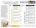 MT 05b Messiah's Torah