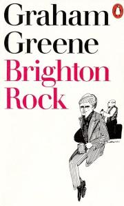 1976_Penguin_Books._Brighton_Rock_by_Graham_Greene