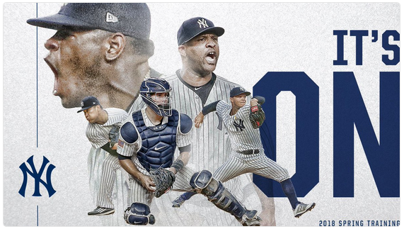 20180213 Yankees