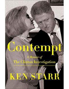 Starr Contempt