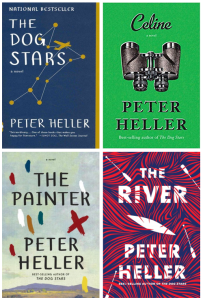 Heller novels