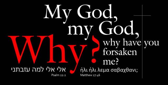 Psalm 22 Matthew 27