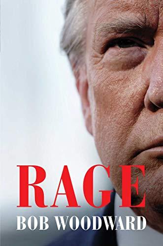 Woodward Rage